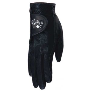 guantes Black Clear
