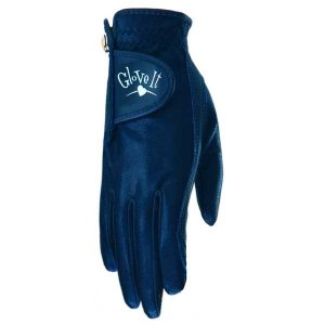 guantes glove it navy clear