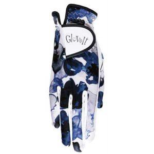 guantes glove it indigo poppy