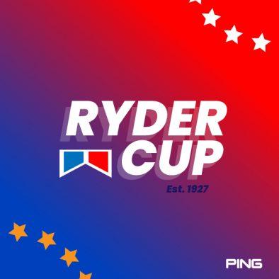 Se acerca uno de los torneos más importantes del mundo del golf, la Ryder Cup 2021 con los mejores representantes del golf mundial...